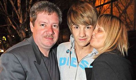 One Direction - 1D & Family #2: We see where they get