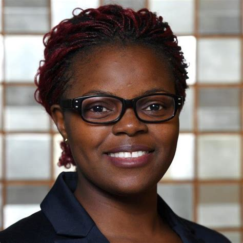 Moreen Matsilele - Masters in Business Administration