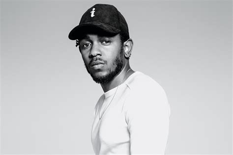 Kendrick Lamar Knows How to Deal with the Grammys Censors
