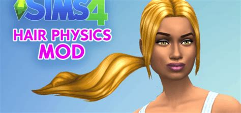 Breast Physics Mod - Sims 4 Mods Download Free