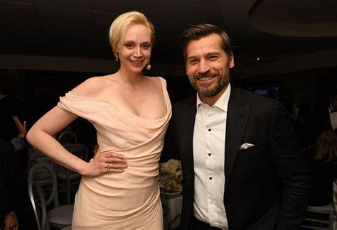 Game of Thrones: Brienne of Tarth and Jaime Lannister Hung