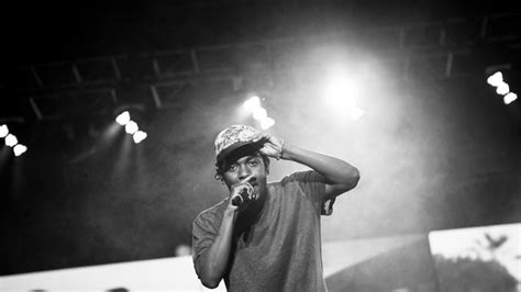 """Kendrick Lamar's """"Alright"""" Chanted by Protesters During"""