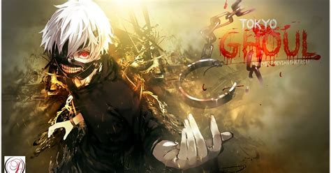 Tokyo Ghoul PC Game Download   Download Free PC Games