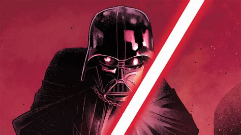 Review: Darth Vader #1-2 - Inside The Force: A Star Wars