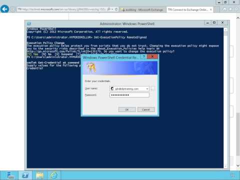 Manage Folder Permission by using PowerShell | Office 365