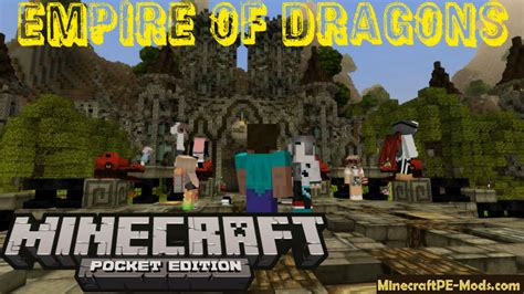 Servers For Minecraft PE iOS/Windows 10/Android 1