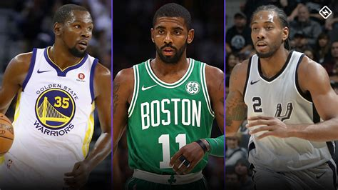 Ranking top available 2019 NBA free agents (with possible