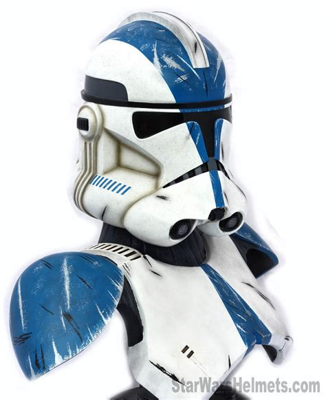 Sideshow Collectibles501st Clone Trooper bust