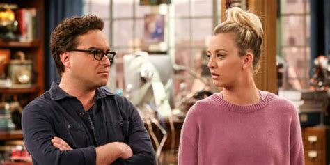 Will Penny And Leonard Have A Baby On The Big Bang Theory