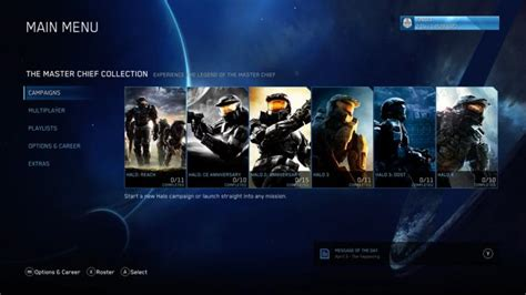 Halo: The Master Chief Collection On PC Gets New