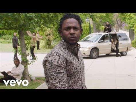 Watch Kendrick Lamar's Surreal New Video for the