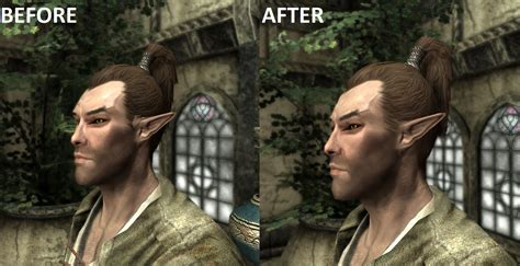 skyrim hairstyle mods - Hairstyles By Unixcode