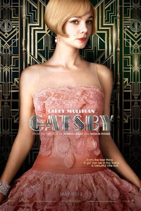 The Great Gatsby [REVIEW]   Behind the Proscenium