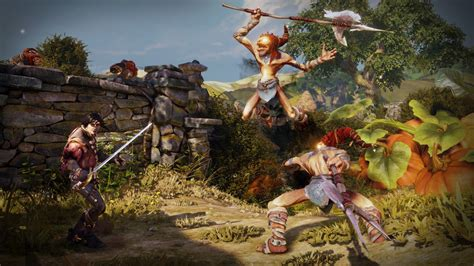 Lionhead ventures into the free-to-play space with Fable
