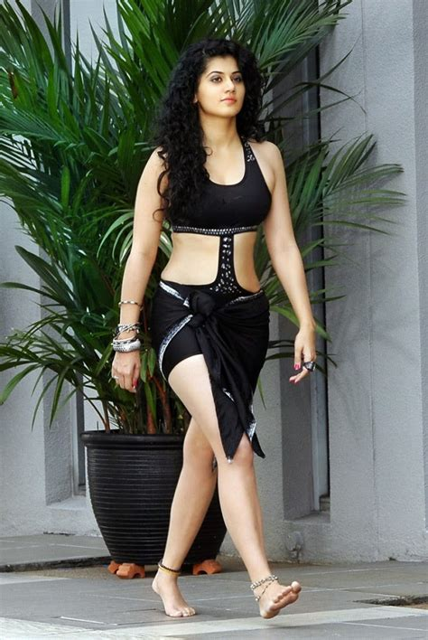 Tapsee Hot and Spicy Photo Gallery