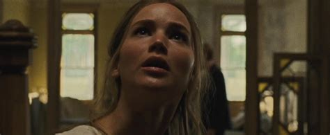 Darren Aronofsky's mother! gets a Rosemary's Baby style