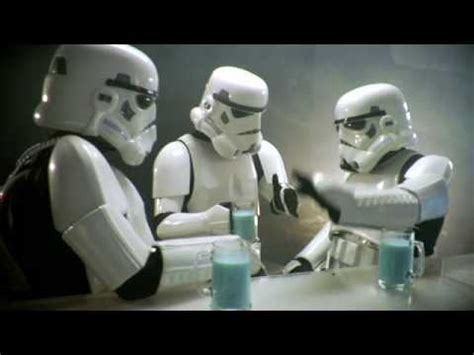 Stormtroopers' 9/11 - YouTube