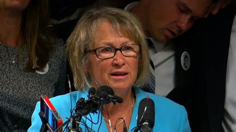 Wetterling Family Decides To Stop Fighting Release Of