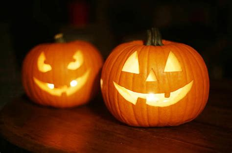 Halloween 2017: Where did All Hallows' Eve come from? Why