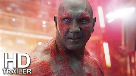 Guardians of the Galaxy - Official Trailer #2 (2014