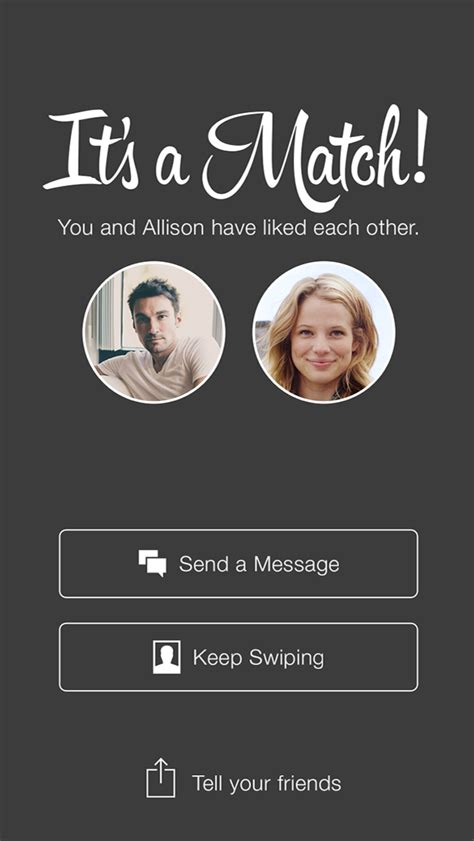 How Does Tinder Relate To The Value of Web Design?