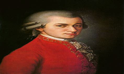 Facts And Information About Mozart - A Knowledge Archive