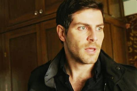 Grimm Sneak Peek: Nick Doesn't Know What the Hell Is Going