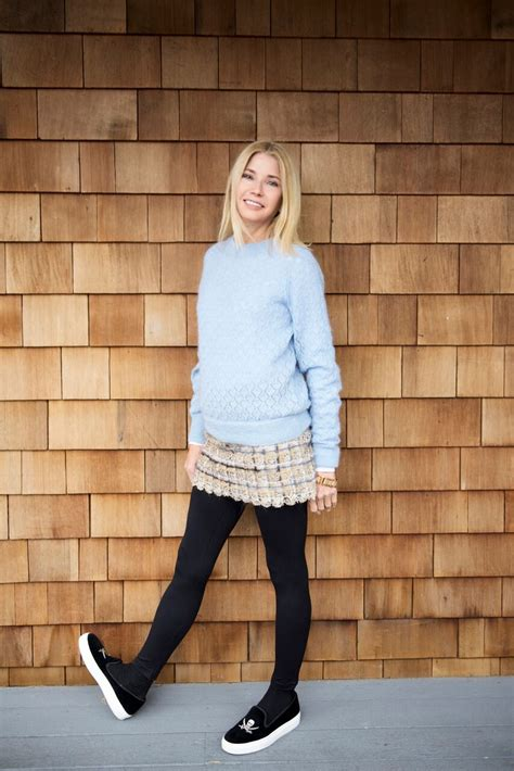 Candace Bushnell Wows Crowd at Baron's Cove with Raucous