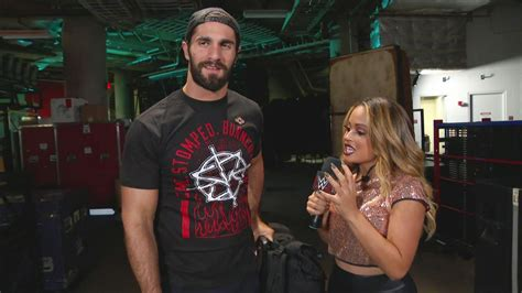 Seth Rollins will be ready to fight tonight: Raw, Sept