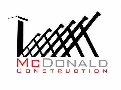 Great Construction Company Logos and Names - BrandonGaille