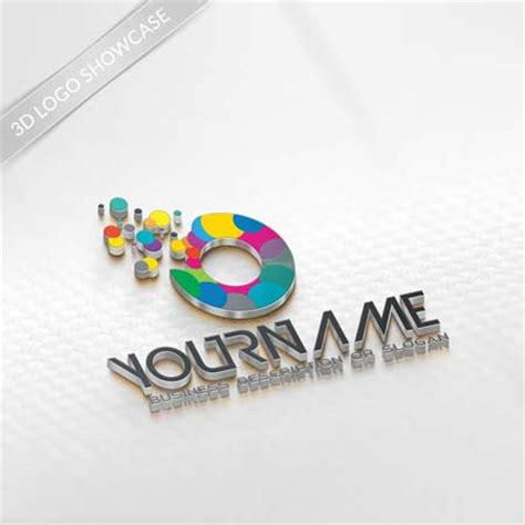Create Abstract Logo Templates with our free logo maker