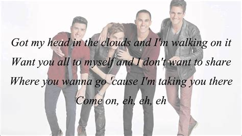 Big Time Rush feat