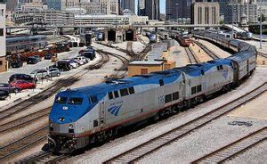 National Train Day Archives - Amtrak