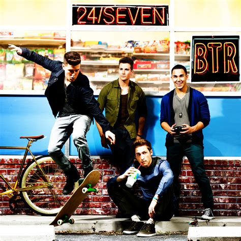 Big Time Rush : 24/Seven | Has it Leaked?