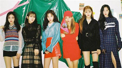 5 reasons to stan Cube's new girl group (G)I-DLE   SBS PopAsia