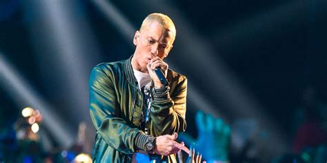 Is Eminem's New Track A Diss To Lil Yachty? | Eminem